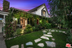 Photo of 4422 Placidia Avenue, Toluca Lake, CA 91602 (MLS # 19440226)