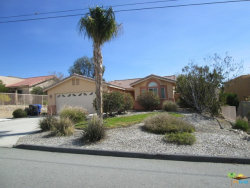Photo of 12828 Miracle Hill Road, Desert Hot Springs, CA 92240 (MLS # 19440670PS)