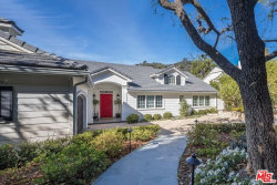 Photo of 1853 Noel Place, Beverly Hills, CA 90210 (MLS # 19441124)
