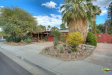 Photo of 34530 Eagle Canyon Drive, Cathedral City, CA 92234 (MLS # 19441952PS)