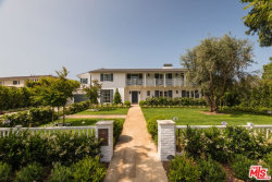 Photo of 15000 Altata Drive, Pacific Palisades, CA 90272 (MLS # 19441986)