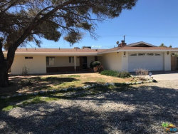 Photo of 57795 El Dorado Drive, Yucca Valley, CA 92284 (MLS # 19442294PS)