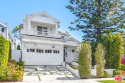 Photo of 1038 Embury Street, Pacific Palisades, CA 90272 (MLS # 19443498)