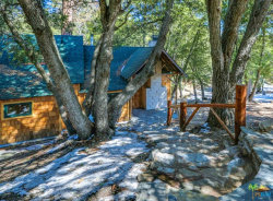 Photo of 24460 Banning Idyllwild Road, Idyllwild, CA 92549 (MLS # 19444892PS)