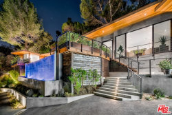 Photo of 727 N Beverly Glen, Los Angeles, CA 90077 (MLS # 19444952)