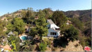 Photo of 22878 Portage Circle Drive, Topanga, CA 90290 (MLS # 19445528)