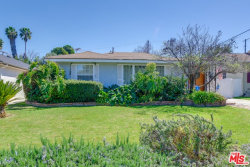 Photo of 16734 Otsego Street, Encino, CA 91436 (MLS # 19445670)
