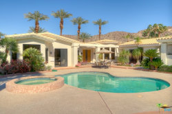 Photo of 46575 E Eldorado Drive, Indian Wells, CA 92210 (MLS # 19446650PS)