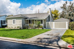 Photo of 13917 La Maida Street, Sherman Oaks, CA 91423 (MLS # 19446974)
