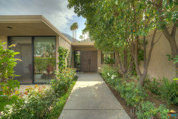 Photo of 47165 W Eldorado Drive, Indian Wells, CA 92210 (MLS # 19447358PS)