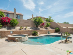 Photo of 43592 Campo Place, Indio, CA 92203 (MLS # 19451504PS)