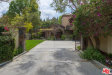 Photo of 15952 Valley Vista, Encino, CA 91436 (MLS # 19451952)