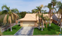 Photo of 68130 Modalo Road, Cathedral City, CA 92234 (MLS # 19452282PS)