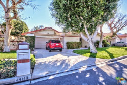 Photo of 44140 Tahoe Circle, Indian Wells, CA 92210 (MLS # 19453072PS)