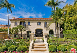 Photo of 515 N Hillcrest Road, Beverly Hills, CA 90210 (MLS # 19454074)