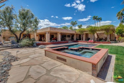 Photo of 72720 Bel Air Road, Palm Desert, CA 92260 (MLS # 19454242PS)