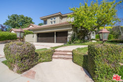 Photo of 3804 Tiffany Court, Agoura, CA 91301 (MLS # 19454434)
