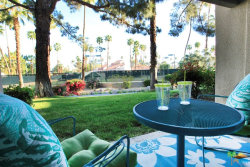 Photo of 35200 Cathedral Canyon Drive, Unit 119, Cathedral City, CA 92234 (MLS # 19455232PS)