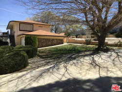Photo of 42866 Montello Drive, Lake Hughes, CA 93532 (MLS # 19456162)