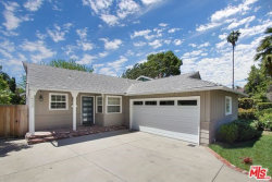 Photo of 4733 Don Pio Drive, Woodland Hills, CA 91364 (MLS # 19457754)