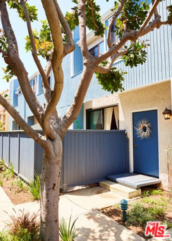 Photo of 8174 Manitoba Street, Unit 3, Playa del Rey, CA 90293 (MLS # 19460800)