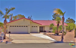 Photo of 9721 Siwanoy Drive, Desert Hot Springs, CA 92240 (MLS # 19461332PS)