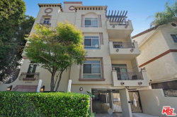 Photo of 11582 Moorpark Street, Unit 102, North Hollywood, CA 91602 (MLS # 19462756)