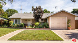 Photo of 17604 Cohasset Street, Van Nuys, CA 91406 (MLS # 19463122)