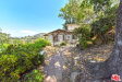 Photo of 6850 Cahuenga Park Trail, Hollywood, CA 90068 (MLS # 19465692)