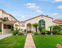 Photo of 427 S Swall Drive, Beverly Hills, CA 90211 (MLS # 19466228)