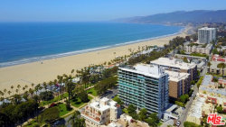 Photo of 535 Ocean Avenue, Unit 1C, Santa Monica, CA 90402 (MLS # 19466510)