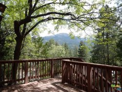 Photo of 25595 Sunrise Drive, Idyllwild, CA 92549 (MLS # 19466526PS)