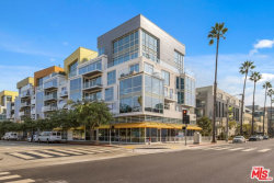 Photo of 1705 Ocean Ave, Unit 206, Santa Monica, CA 90401 (MLS # 19467128)