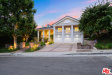 Photo of 9828 Gloucester Drive, Beverly Hills, CA 90210 (MLS # 19468558)