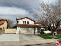 Photo of 1339 Pasteur Drive, Lancaster, CA 93535 (MLS # 19468624)