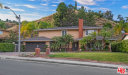 Photo of 1820 Greenbriar Road, Glendale, CA 91207 (MLS # 19469504)
