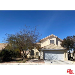 Photo of 1313 Pagentry Drive, Las Vegas, NV 89031 (MLS # 19471990)