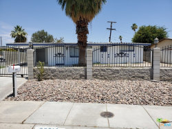 Photo of 30312 San Luis Rey Drive, Cathedral City, CA 92234 (MLS # 19475098PS)