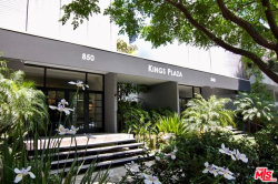 Photo of 850 Kings Road, Unit 101, West Hollywood, CA 90069 (MLS # 19476090)