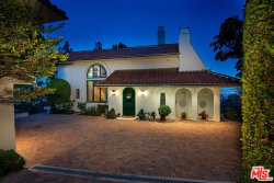 Photo of 1284 Lago Vista Drive, Beverly Hills, CA 90210 (MLS # 19476140)
