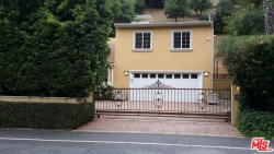 Photo of 2563 Hutton Drive, Beverly Hills, CA 90210 (MLS # 19476362)