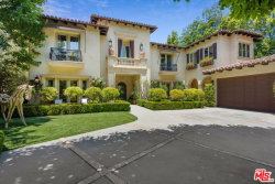 Photo of 12094 Summit Circle, Beverly Hills, CA 90210 (MLS # 19476836)