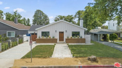 Photo of 4828 Noble Avenue, Sherman Oaks, CA 91403 (MLS # 19477536)