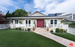 Photo of 16207 Dickens Street, Encino, CA 91436 (MLS # 19477620)