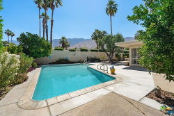 Photo of 1445 Plato Circle, Palm Springs, CA 92264 (MLS # 19477810PS)
