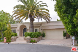 Photo of 635 Burk Place, Beverly Hills, CA 90210 (MLS # 19478494)