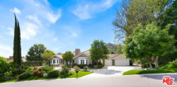 Photo of 1803 Mesa Ridge Avenue, Westlake Village, CA 91362 (MLS # 19478568)