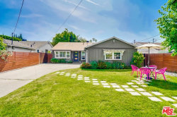 Photo of 5516 Rhodes Avenue, Valley Village, CA 91607 (MLS # 19479172)