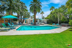 Photo of 603 S El Cielo Road, Palm Springs, CA 92264 (MLS # 19479294PS)