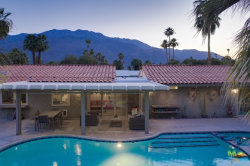 Photo of 400 N Orchid Tree Lane, Palm Springs, CA 92262 (MLS # 19479368PS)